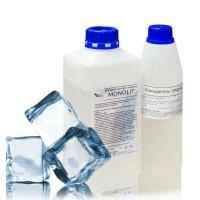 Эпоксидная смола MONOLIT для толстых слоёв 1,5 кг